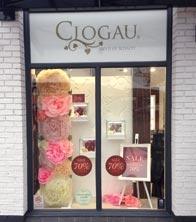 Clogau - Spring - Cheshire Oaks