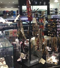 John Lewis - Jewellery Trees