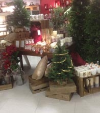 Marks & Spencer - Christmas 2015 Props