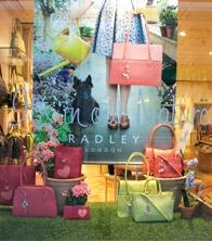 Radley - 'It's in Our Nature' Scheme