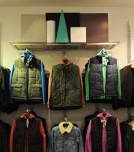 TOPMAN - Model Store