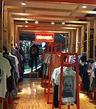 TOPMAN - Brand Room