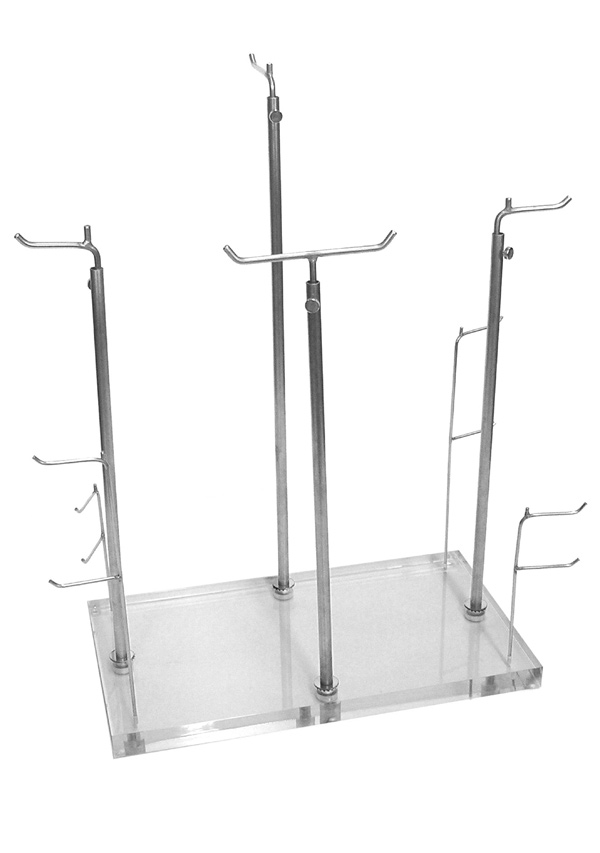 Accessory stand1